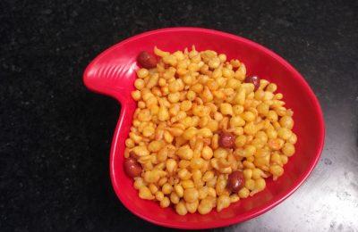 Madurai Kitchen Kara Boondi