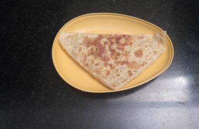 Madurai kitchen Egg Parotta