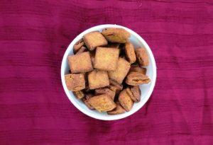 கோதுமை பிஸ்கட் - Wheat Biscuits