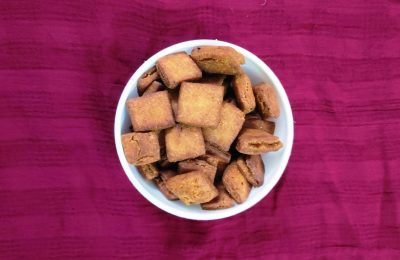 Wheat Biscuits Madurai Kitchen